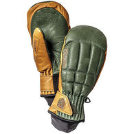 Hestra Glove Men's Henrik Leather Pro Model Leather Mitt