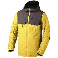Oakley Men's Cedar Ridge Biozone Insulated Jacket