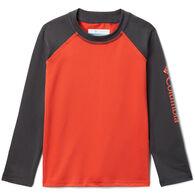 Columbia Toddler Boy's Sandy Shores Long-Sleeve Sunguard Shirt