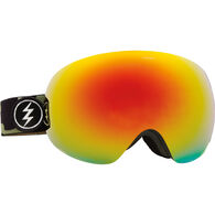 Electric EG3 Snow Goggle w/ Bonus Lens - 17/18 Model