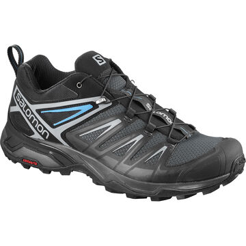 Salomon Mens X Ultra 3 Hiking Shoe