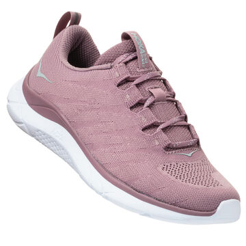 Hoka One One Womens Hupana Knit Jacquard Running Shoe
