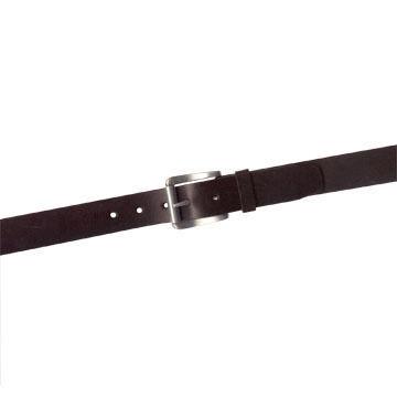 Lavin Mens Lattigo Leather Belt