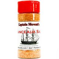 Captain Mowatt's Canceaux Salt, 4 oz.