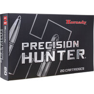 Hornady Precision Hunter 338 Win Mag 230 Grain ELD-X Rifle Ammo (20)