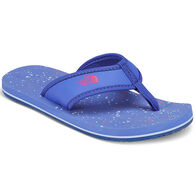 The North Face Girls' Base Camp Flip Flop Sandal