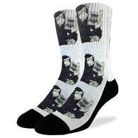 Good Luck Sock Men's Origin of Species Crew Sock