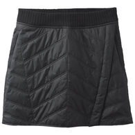 prAna Women's Diva Wrap Insulated Skirt