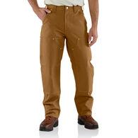 Carhartt Men's Double Knee Duck Pant