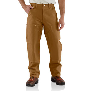 Carhartt Mens Double Knee Duck Pant