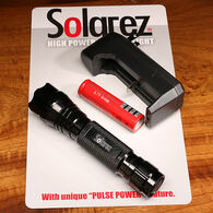 Solarez High Output UVA Flashlight Kit