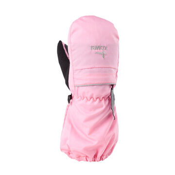 Kombi Toddler Boys & Girls Gondola Ski Mitt