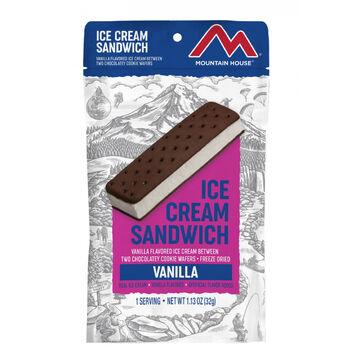 Mountain House Ice Cream Sandwich