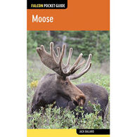 Moose, First Edition by Jack Ballard