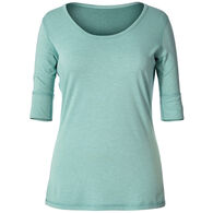 Royal Robbins Women's Flip N Twist Short-Sleeve T-Shirt