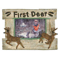Rivers Edge First Deer Frame