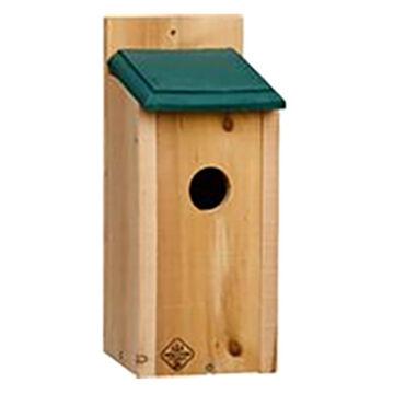 Welliver Cedar Bluebird Birdhouse