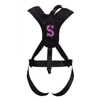 Summit Women's SPORT Treestand Safety Harness