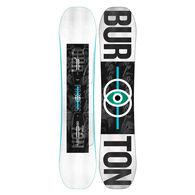 Burton Children's Process Smalls Snowboard - 18/19 Model