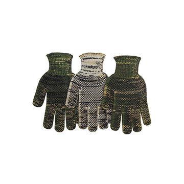 Broner Mens Knit Hunting Glove