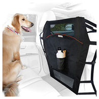 Kurgo Backseat Barrier Dog Travel Protector