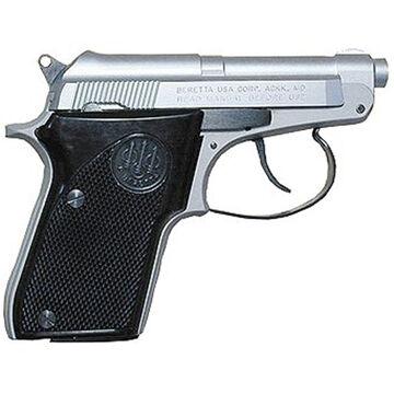 Beretta 21 A Bobcat 22 LR 2.4 7-Round Pistol