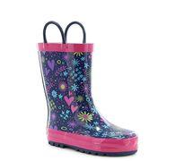 Western Chief Girls' Willow Rain Boot