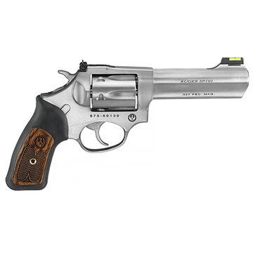 Ruger SP101 Standard 327 Federal Magnum 4.2 6-Round Revolver