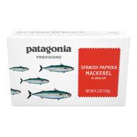 Patagonia Provisions Spanish Paprika Mackerel - 1 Serving