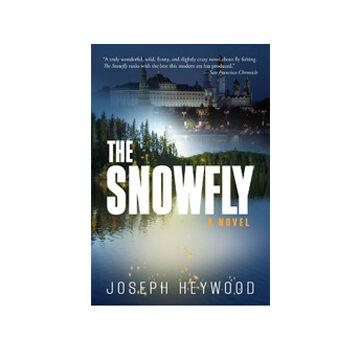 The Snowfly By Joseph Heywood