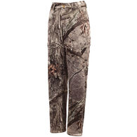 Huntworth Women's Heavyweight Bonded Berber Hunting Pant