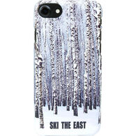 Ski The East Birch Grove iPhone 7 Case