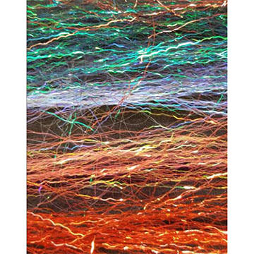 Hareline Ripple Ice Fiber Fly Tying Material