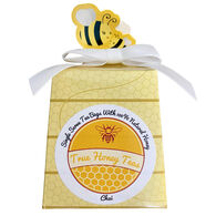 True Honey Teas Chai Bee Box