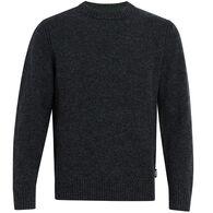 Woolrich Men's Kennebeck Shetland Crew Neck Sweater
