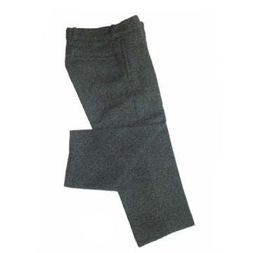 Johnson Woolen Mills Boys' Wool Pant