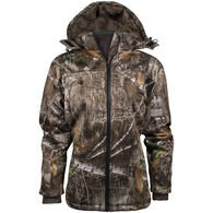 ad93edffebc41 King's Camo Women's Weatherpro Insulated Jacket