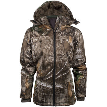 Kings Camo Womens Weatherpro Insulated Jacket