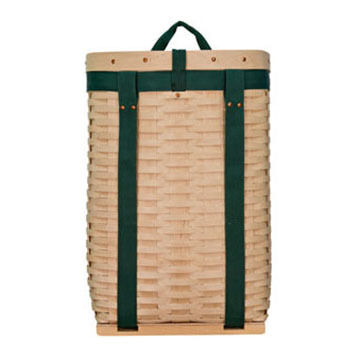 """Pack Baskets of Maine 22"""" Signature Pack Basket"""