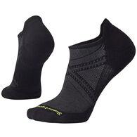 SmartWool Men's PhD Run Light Elite Micro Sock