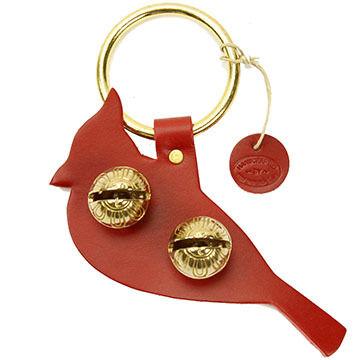 New England Bells Cardinal Door Chime