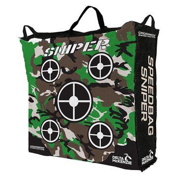 Delta McKenzie Speedbag Sniper 20 Archery Bag Target