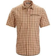 Arc'teryx Men's Kaslo Short-Sleeve Shirt