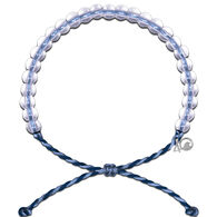 4ocean Men's & Women's Whales Bracelet