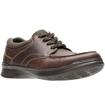 Clarks Mens Cotrell Edge Shoe
