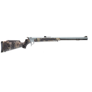 Thompson/Center Encore Pro Hunter FX 50 Cal. Straight Camo Stock Muzzleloader