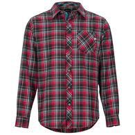 Marmot Men's Anderson Lightweight Flannel Long-Sleeve Shirt