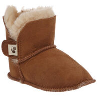 Bearpaw Infant Boys' & Girls' Cottonwood Tall Bootie