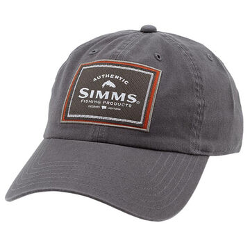 Simms Men's Single Haul Cap
