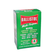 Ballistol Multi-Purpose Wipe - 10 Pk.
